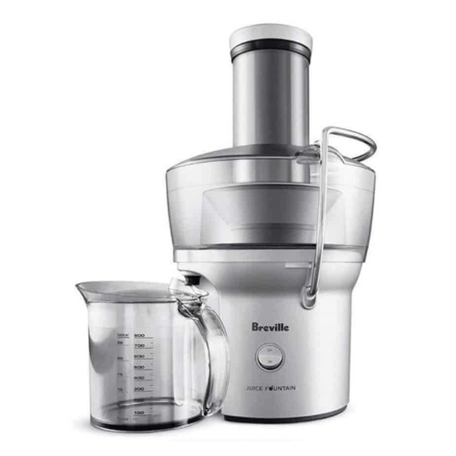 breville compact juicer