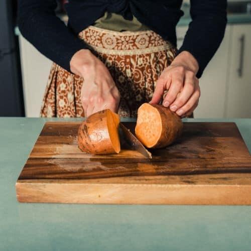 sweet potato health benefits