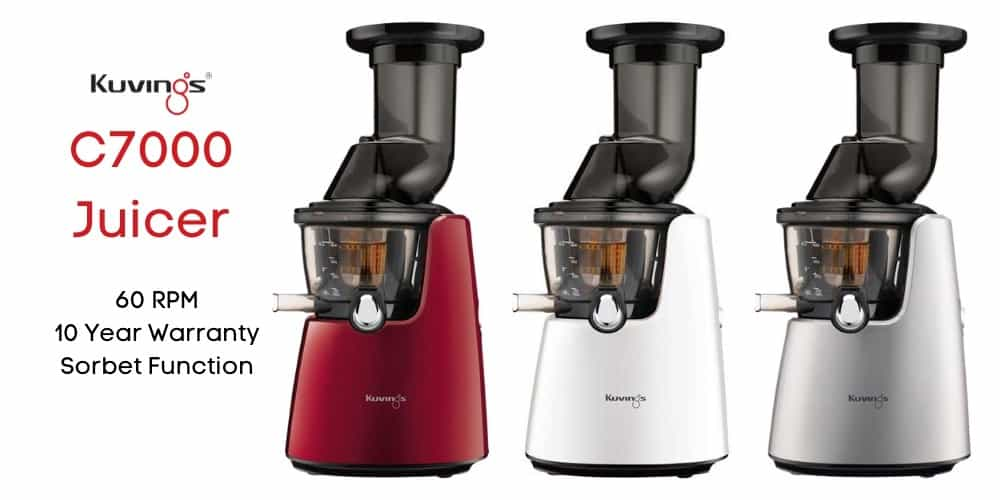kuvings whole slow juicer elite c7000
