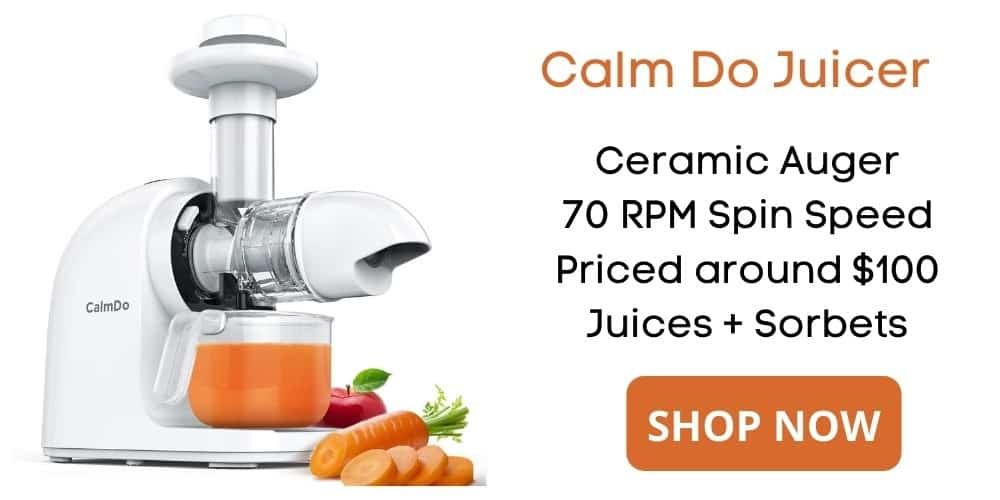 best juicer for celery juice