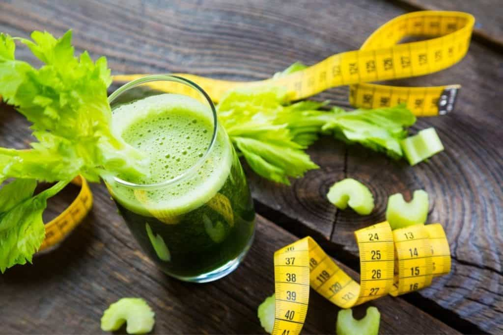 how much weight can you lose on a juice cleanse