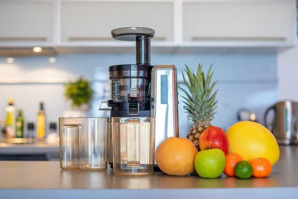 are masticating juicers really better