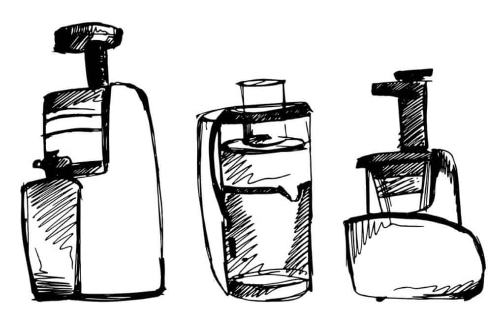 masticating juicer vs centrifugal juicer