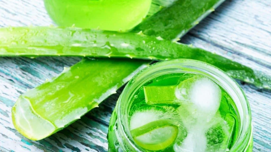 should you drink aloe vera juice