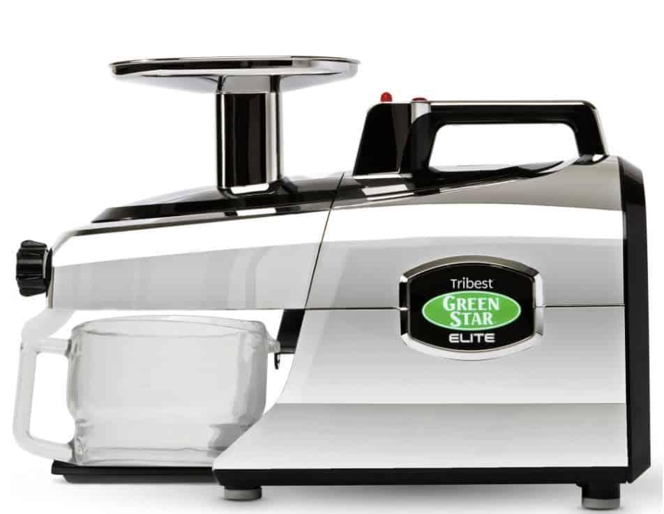 tribest juicer green star elite juice extractor gse 5000